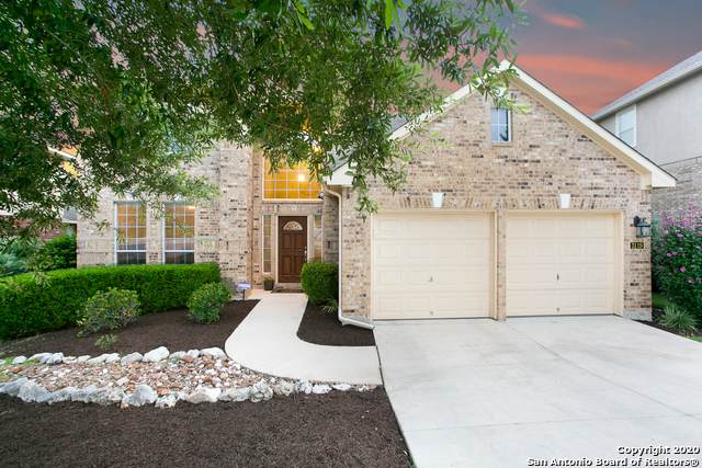 3119 Highline Trail, San Antonio, TX 78261 (MLS #1464311) :: Legend Realty Group