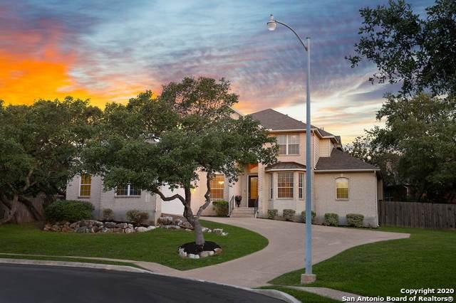 1303 Cougar Run, San Antonio, TX 78258 (MLS #1464315) :: The Mullen Group | RE/MAX Access