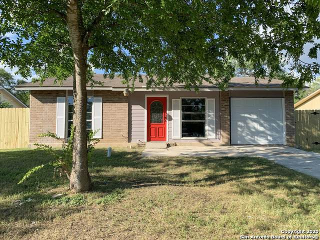 9170 Port Victoria St, San Antonio, TX 78242 (MLS #1464338) :: The Glover Homes & Land Group