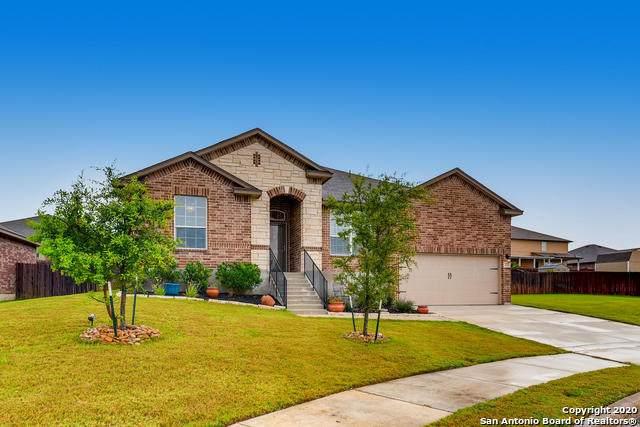225 Boulder View, Cibolo, TX 78108 (MLS #1464340) :: Exquisite Properties, LLC