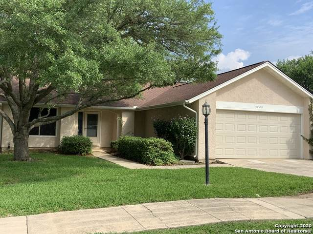 3709 Scenic Dr, Schertz, TX 78154 (#1464345) :: The Perry Henderson Group at Berkshire Hathaway Texas Realty
