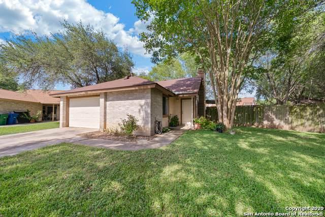 9603 Hollow Bend, San Antonio, TX 78250 (MLS #1464373) :: BHGRE HomeCity San Antonio