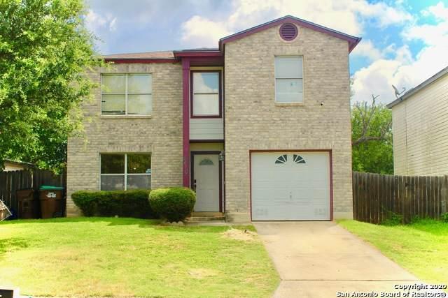 2410 Buffalo Pass Dr, San Antonio, TX 78245 (MLS #1464376) :: Carter Fine Homes - Keller Williams Heritage