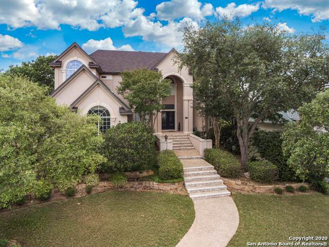 19106 Nature Oaks, San Antonio, TX 78258 (MLS #1464383) :: Alexis Weigand Real Estate Group