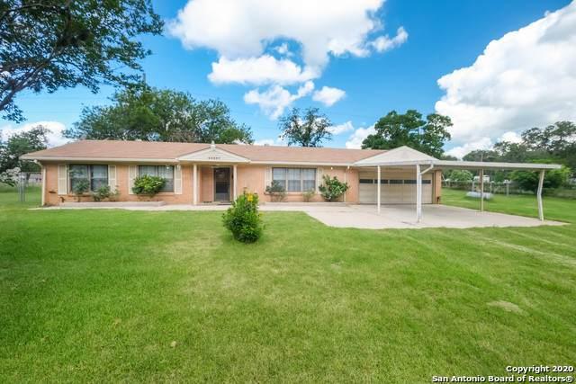 23237 Pleasanton Rd, San Antonio, TX 78264 (MLS #1464396) :: Berkshire Hathaway HomeServices Don Johnson, REALTORS®