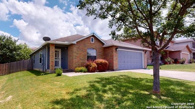 237 Willow Run, Cibolo, TX 78108 (MLS #1464401) :: Exquisite Properties, LLC
