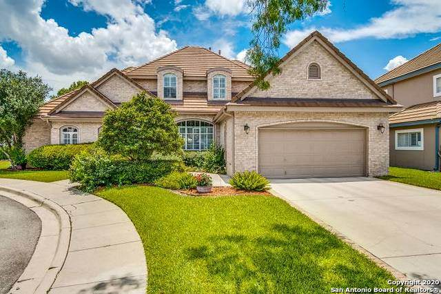 22 Sherborne Wood, San Antonio, TX 78218 (MLS #1464433) :: Legend Realty Group
