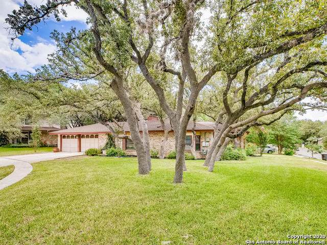 14014 Rocky Pine Woods St, San Antonio, TX 78249 (#1464441) :: The Perry Henderson Group at Berkshire Hathaway Texas Realty