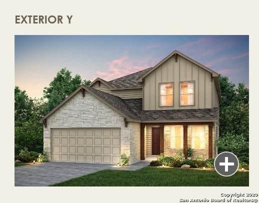453 Salz Way, San Antonio, TX 78260 (MLS #1464442) :: REsource Realty
