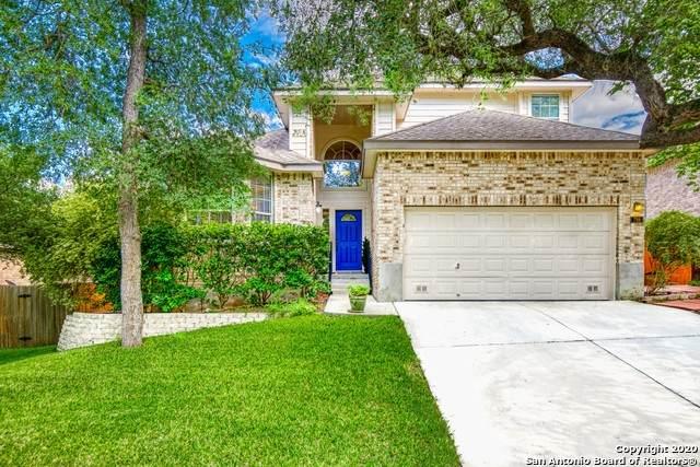 786 San Gabriel Loop, New Braunfels, TX 78132 (MLS #1464460) :: Alexis Weigand Real Estate Group
