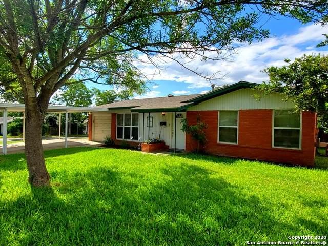 3807 Southport Dr, San Antonio, TX 78223 (MLS #1464473) :: REsource Realty