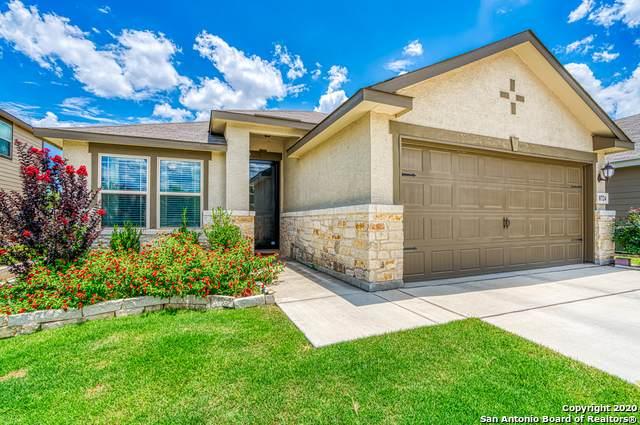 8724 Straight Oaks, San Antonio, TX 78254 (MLS #1464488) :: Alexis Weigand Real Estate Group