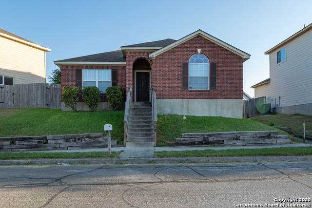 621 Meadow Arbor Ln, Universal City, TX 78148 (MLS #1464490) :: BHGRE HomeCity San Antonio
