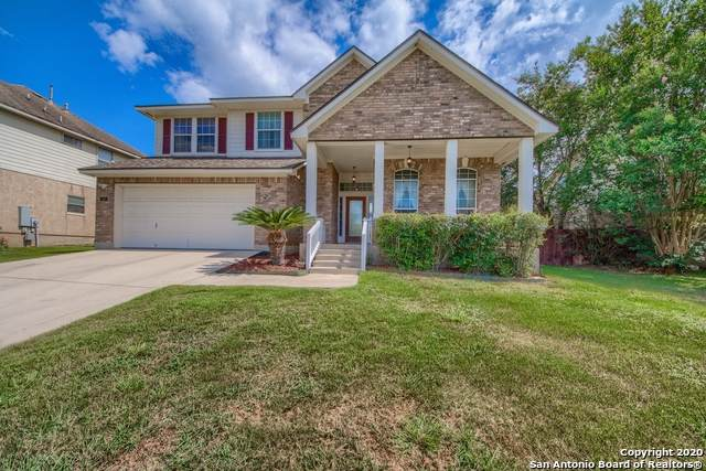 507 Mesa Ridge, San Antonio, TX 78258 (#1464500) :: The Perry Henderson Group at Berkshire Hathaway Texas Realty