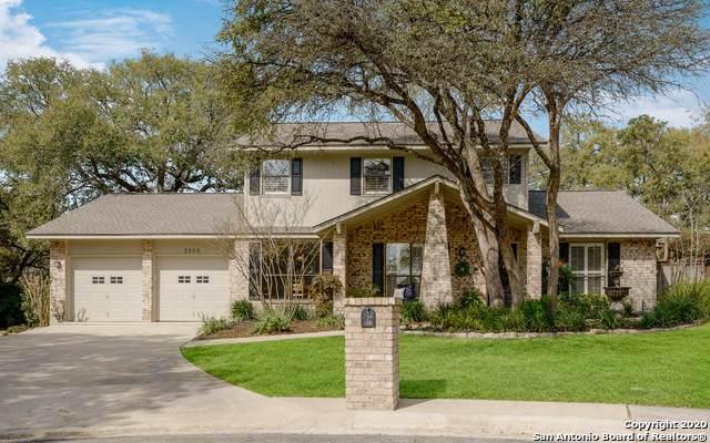 2500 Heather Path St, San Antonio, TX 78232 (MLS #1464545) :: Alexis Weigand Real Estate Group
