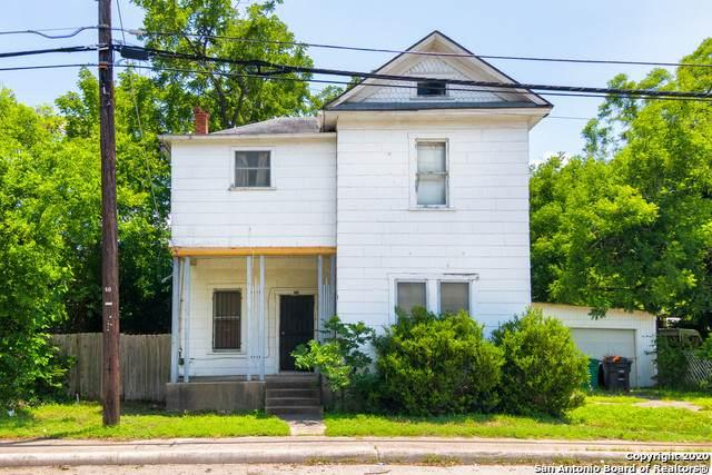 1014 Montana St, San Antonio, TX 78203 (MLS #1464556) :: REsource Realty