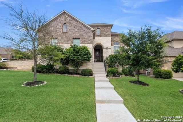25534 Hopi Dawn, San Antonio, TX 78261 (MLS #1464557) :: The Glover Homes & Land Group