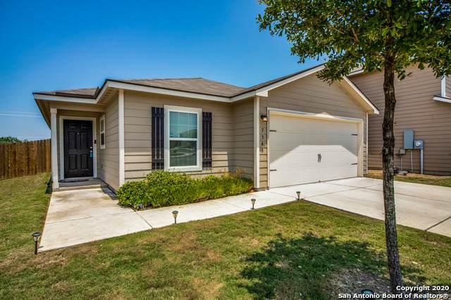 7343 Bowdre, San Antonio, TX 78252 (MLS #1464559) :: Exquisite Properties, LLC