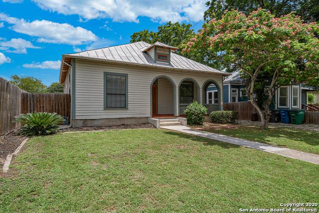 1011 Dawson St, San Antonio, TX 78202 (MLS #1464562) :: Alexis Weigand Real Estate Group