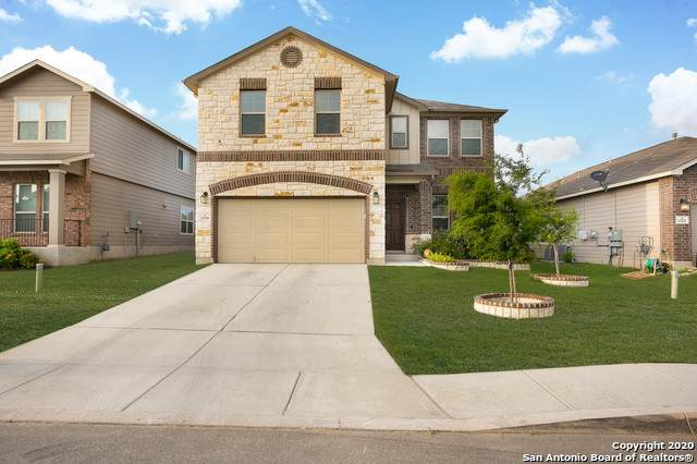 13335 Colorado Parke, San Antonio, TX 78254 (MLS #1464571) :: The Heyl Group at Keller Williams