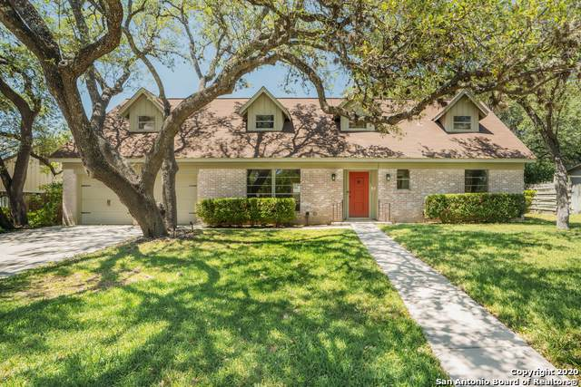 1007 Mount Rainier Dr, San Antonio, TX 78213 (MLS #1464586) :: EXP Realty