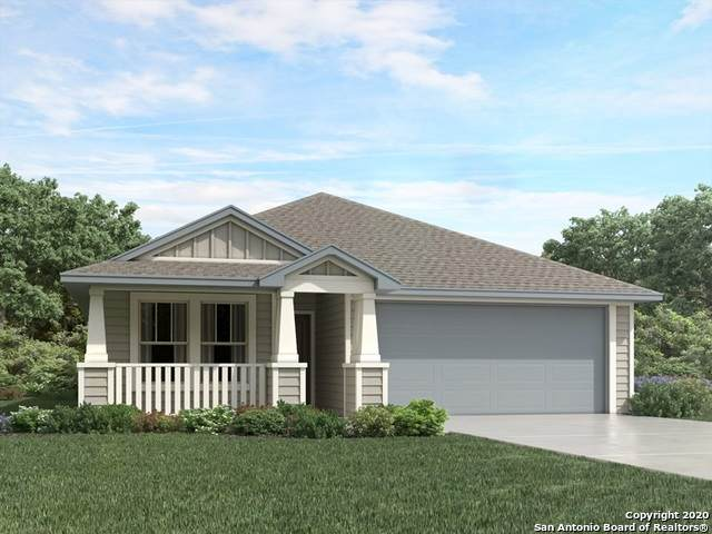 1222 Meyers Meadow, New Braunfels, TX 78130 (MLS #1464606) :: Neal & Neal Team