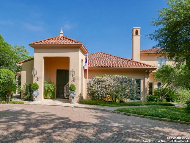 105 Nadine Rd, Terrell Hills, TX 78209 (#1464610) :: The Perry Henderson Group at Berkshire Hathaway Texas Realty