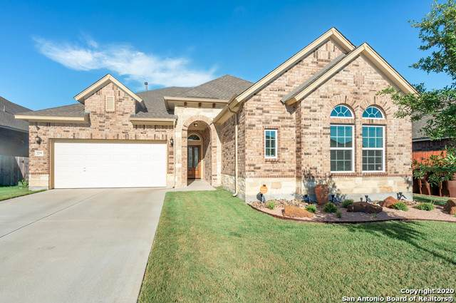 1114 Red Rock Ranch, San Antonio, TX 78245 (MLS #1464615) :: Reyes Signature Properties
