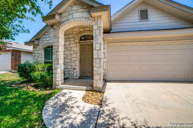 6603 Dancing Ct, San Antonio, TX 78244 (MLS #1464617) :: Alexis Weigand Real Estate Group