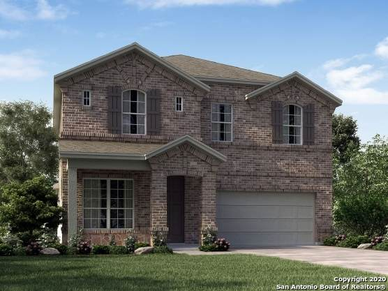 13170 Maridell Park, San Antonio, TX 78253 (#1464632) :: The Perry Henderson Group at Berkshire Hathaway Texas Realty