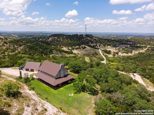 168 Sabine Rd, Boerne, TX 78006 (MLS #1464655) :: The Castillo Group