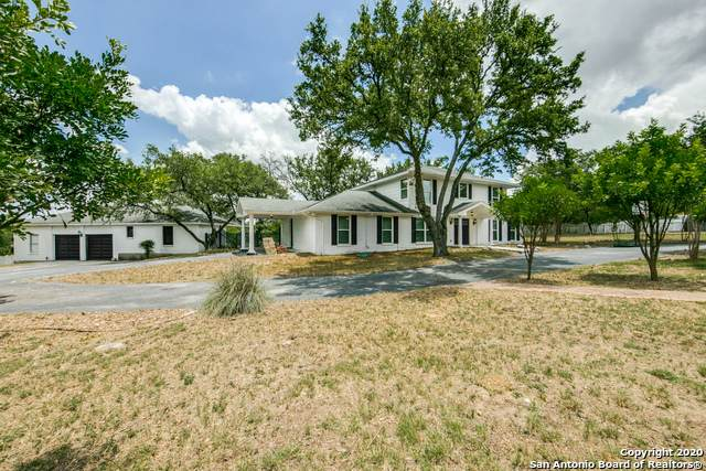 28238 Royal Ascot Dr, Fair Oaks Ranch, TX 78015 (MLS #1464680) :: Alexis Weigand Real Estate Group