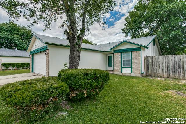 10141 Galesburg, San Antonio, TX 78250 (MLS #1464684) :: Vivid Realty