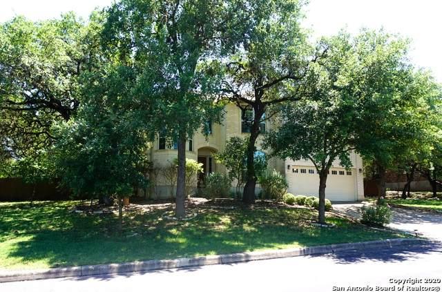 8015 Winter Park, San Antonio, TX 78250 (MLS #1464698) :: BHGRE HomeCity San Antonio