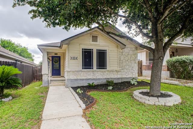 7930 Woodchase, San Antonio, TX 78240 (MLS #1464730) :: The Heyl Group at Keller Williams