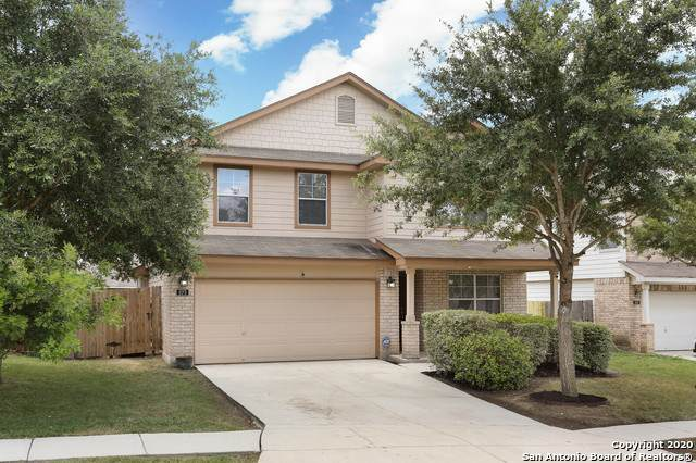 273 Arcadia Pl, Cibolo, TX 78108 (MLS #1464737) :: The Heyl Group at Keller Williams