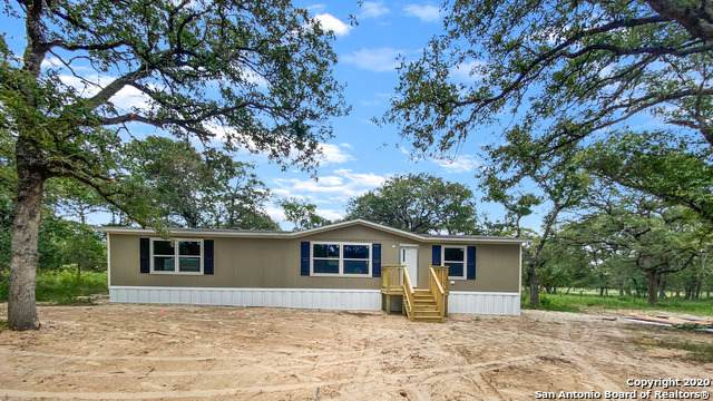 1237 County Road 317, La Vernia, TX 78121 (MLS #1464745) :: The Heyl Group at Keller Williams
