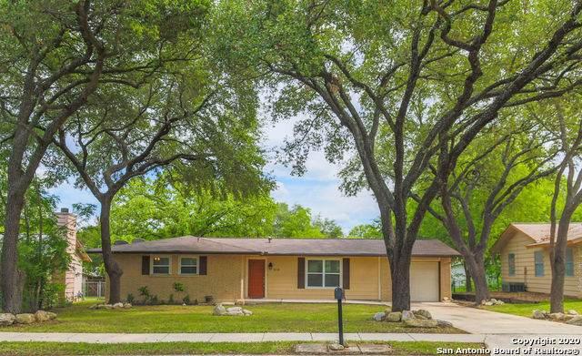 310 Northstar Dr, San Antonio, TX 78216 (MLS #1464751) :: The Castillo Group