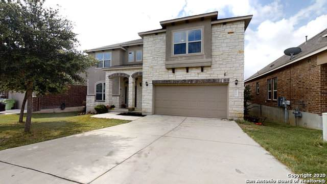 12514 Ponder Ranch, San Antonio, TX 78245 (MLS #1464755) :: Reyes Signature Properties