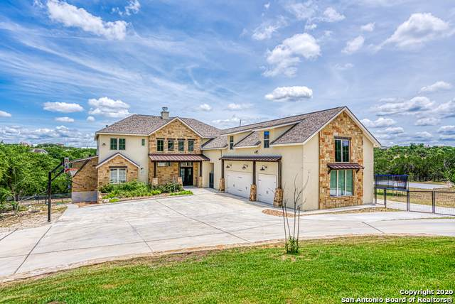220 Oyster Springs, Canyon Lake, TX 78133 (MLS #1464759) :: The Mullen Group | RE/MAX Access