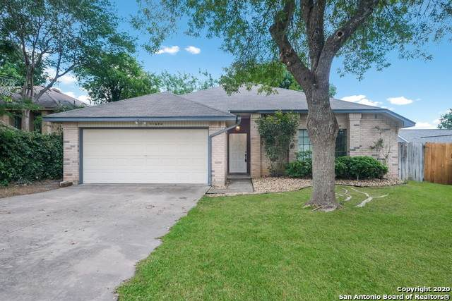11604 Forest Pond, Live Oak, TX 78233 (MLS #1464766) :: The Heyl Group at Keller Williams