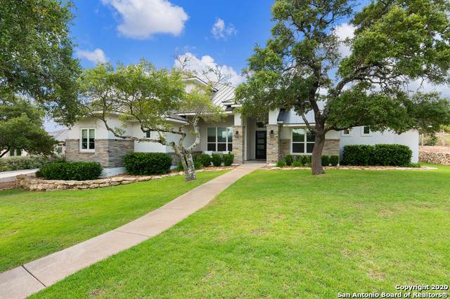 630 Menger Springs, Boerne, TX 78006 (MLS #1464782) :: 2Halls Property Team | Berkshire Hathaway HomeServices PenFed Realty