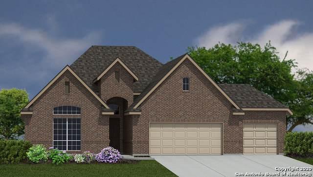 8214 Dahlia Run, Boerne, TX 78015 (MLS #1464785) :: Alexis Weigand Real Estate Group