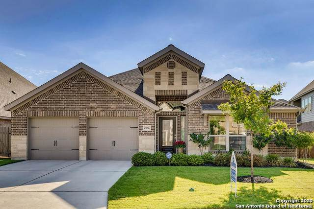 2936 Countryside Path, Seguin, TX 78155 (MLS #1464825) :: Alexis Weigand Real Estate Group
