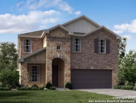 13110 Maridell Park, San Antonio, TX 78253 (#1464838) :: The Perry Henderson Group at Berkshire Hathaway Texas Realty