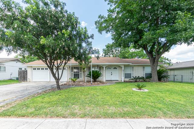 6723 Yellow Rose St, Leon Valley, TX 78238 (MLS #1464843) :: The Heyl Group at Keller Williams