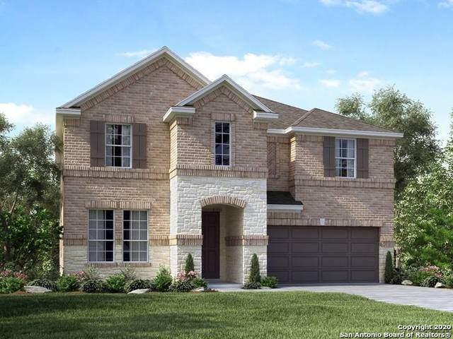 2027 Tiptop Ln, San Antonio, TX 78253 (#1464849) :: The Perry Henderson Group at Berkshire Hathaway Texas Realty
