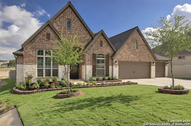 1145 Nutmeg Trail, New Braunfels, TX 78132 (MLS #1464860) :: The Glover Homes & Land Group