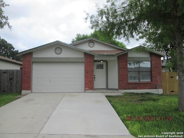 6831 Eden Grove Dr, Converse, TX 78109 (MLS #1464862) :: Concierge Realty of SA