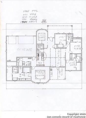 28618 Harmony Hills, San Antonio, TX 78260 (MLS #1464877) :: ForSaleSanAntonioHomes.com